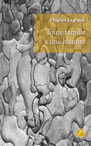 Livre numérique Toute famille a une histoire