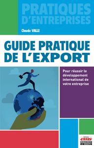 Livre numérique Guide pratique de l'export
