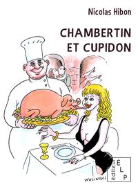 Livre numérique Chambertin et Cupidon