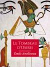 Electronic book Le Tombeau d'Osiris