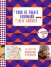 Livre numérique Le tour de France gourmand de Julie Andrieu