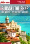 Libro electrónico SUISSE ITALIENNE 2020/2021 Carnet Petit Futé