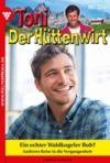 Livre numérique Toni der Hüttenwirt 206 – Heimatroman