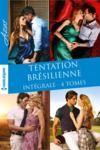 """Electronic book Intégrale """"Tentation brésilienne"""""""