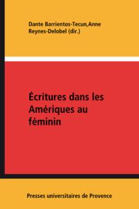Livre numérique Écritures dans les Amériques au féminin