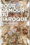 Electronic book Pour l'amour du baroque