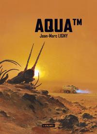 Livre numérique Aqua™