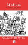 Livre numérique Charlie et les autres (Médium n° 43, avril-juin 2015)