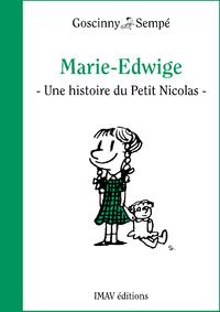 Livre numérique Marie-Edwige