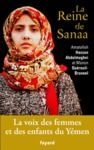 Livre numérique La Reine de Sanaa
