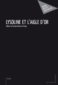 Livre numérique Lysoline et l'Aigle d'or