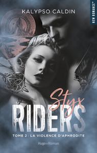 Livre numérique Styx Riders - tome 2 La violence d'Aphrodite