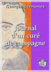 Electronic book Journal d'un curé de campagne