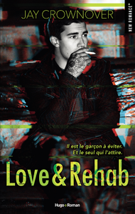 Electronic book Love & Rehab -Extrait offert-