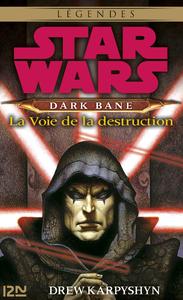 Livre numérique Star Wars - Dark Bane : La voie de la destruction - extrait offert