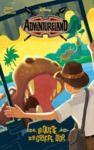Livre numérique Adventureland - Tome 2 - La quête de la griffe d'or