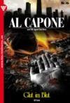 Electronic book Al Capone 16 – Kriminalroman