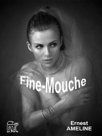 Livre numérique Fine-Mouche