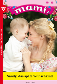 Electronic book Mami 1831 – Familienroman
