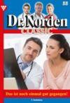 Electronic book Dr. Norden Classic 55 – Arztroman