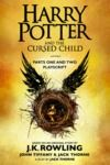 Electronic book Harry Potter and the Cursed Child - Parts One and Two