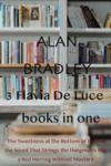 E-Book 3 Flavia De Luce books in one
