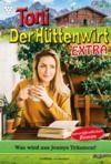 Livro digital Toni der Hüttenwirt Extra 18 – Heimatroman