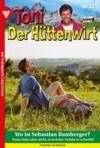 Livre numérique Toni der Hüttenwirt (ab 301) 321 – Heimatroman