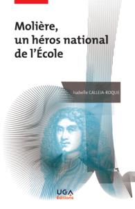 Livre numérique Molière, un héros national de l'École