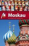 Livre numérique Moskau Reiseführer Michael Müller Verlag