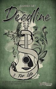 Livre numérique Deadline, tome 3