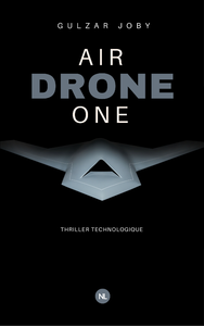 Livre numérique Air Drone One