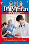 E-Book Dr. Norden Classic 9 – Arztroman