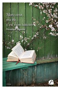 Livre numérique Mon cœur, ma vie, c'est mon histoire