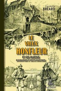 Livre numérique Le vieux Honfleur et ses marins