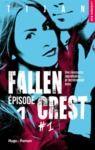 Livre numérique Fallen Crest - tome 1 Episode 1
