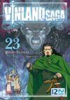 Livre numérique Vinland Saga - tome 23