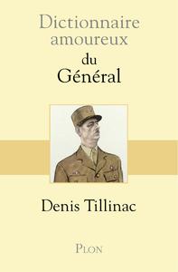 Livre numérique Dictionnaire amoureux du Général