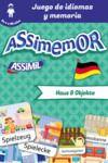 Electronic book Assimemor - Mis primeras palabras en alemán: Haus und Objekte
