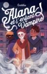 Livre numérique Alana et l'enfant vampire