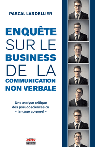 E-Book Enquête sur le business de la communication non verbale
