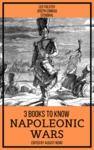 Livre numérique 3 books to know Napoleonic Wars