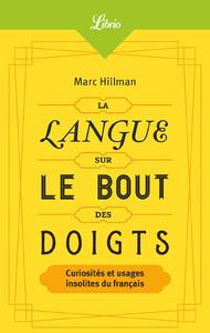 E-Book La langue sur le bout des doigts