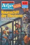 Livre numérique Atlan 218: Raumschiff der Meuterer