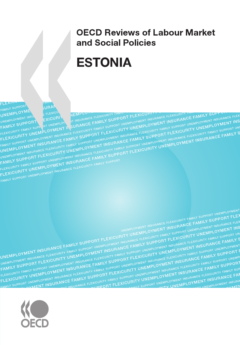 an analysis of labour market policy in estonia Saint helena labour market strategy 2011 page 7 such as in bars, restaurants, hotels, tour guiding and shop assistants, as well as auxiliary services such as office clerks, cleaners, ict and food preparation.