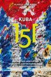 Electronic book Kuba 151