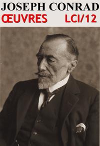 Livre numérique Joseph Conrad - Oeuvres