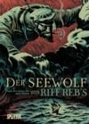 Electronic book Der Seewolf (Graphic Novel)