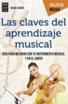 Livre numérique Las claves del aprendizaje musical