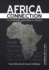 Livre numérique Africa connection